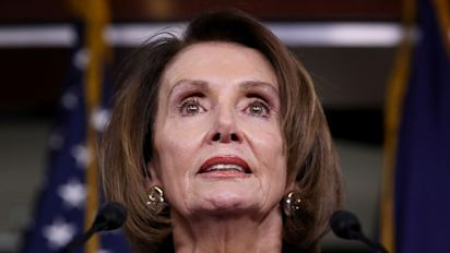 Facebook won't remove doctored video of Pelosi