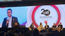 iQIYI SVP William Chan Speaks at ATF: Embracing Global Video Streaming Changes by Creating Content That Reflects This Day and Age