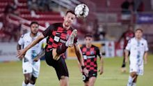 San Antonio FC clinches top seed in Group D, beating Austin Bold FC