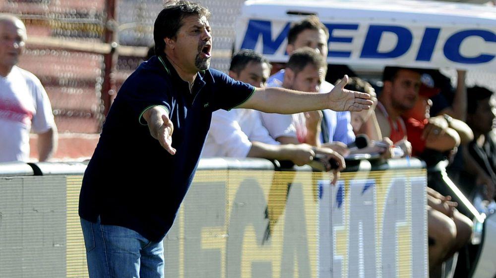 ¿Quiénes son los entrenadores de los equipos de Primera del fútbol argentino?