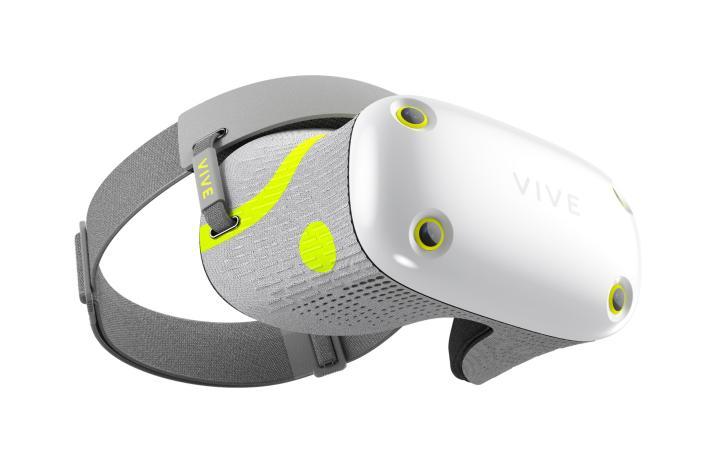 HTC 'Vive Air' wireless headset leaks on design award site
