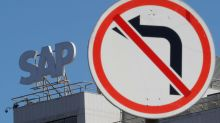 SAP cloud business head quits after 27 years in latest top departure
