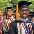 Sugar Land native one of hundreds graduating from Morehouse College with zero student loan debt
