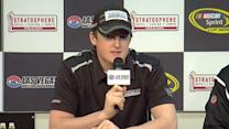 Ty Dillon Discusses Driving In The Nationwide Series This Weekend
