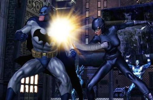 DCUO releases new brawling screens