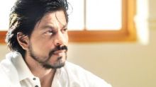 This SRK interview about his lady bodyguards will leave you in splits