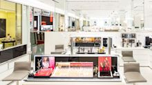 Saks Opens New Playground for Beauty Lovers