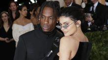 """Kylie Jenner und Travis Scott glauben nicht an den """"Kardashian-Fluch"""""""