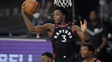 OG Anunoby, Raptors stun Celtics with unlikely buzzer-beater to keep series alive