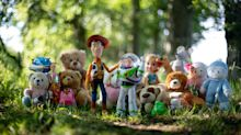 'Toy Story 4' teams up with National Express to reunite lost toys with their owners