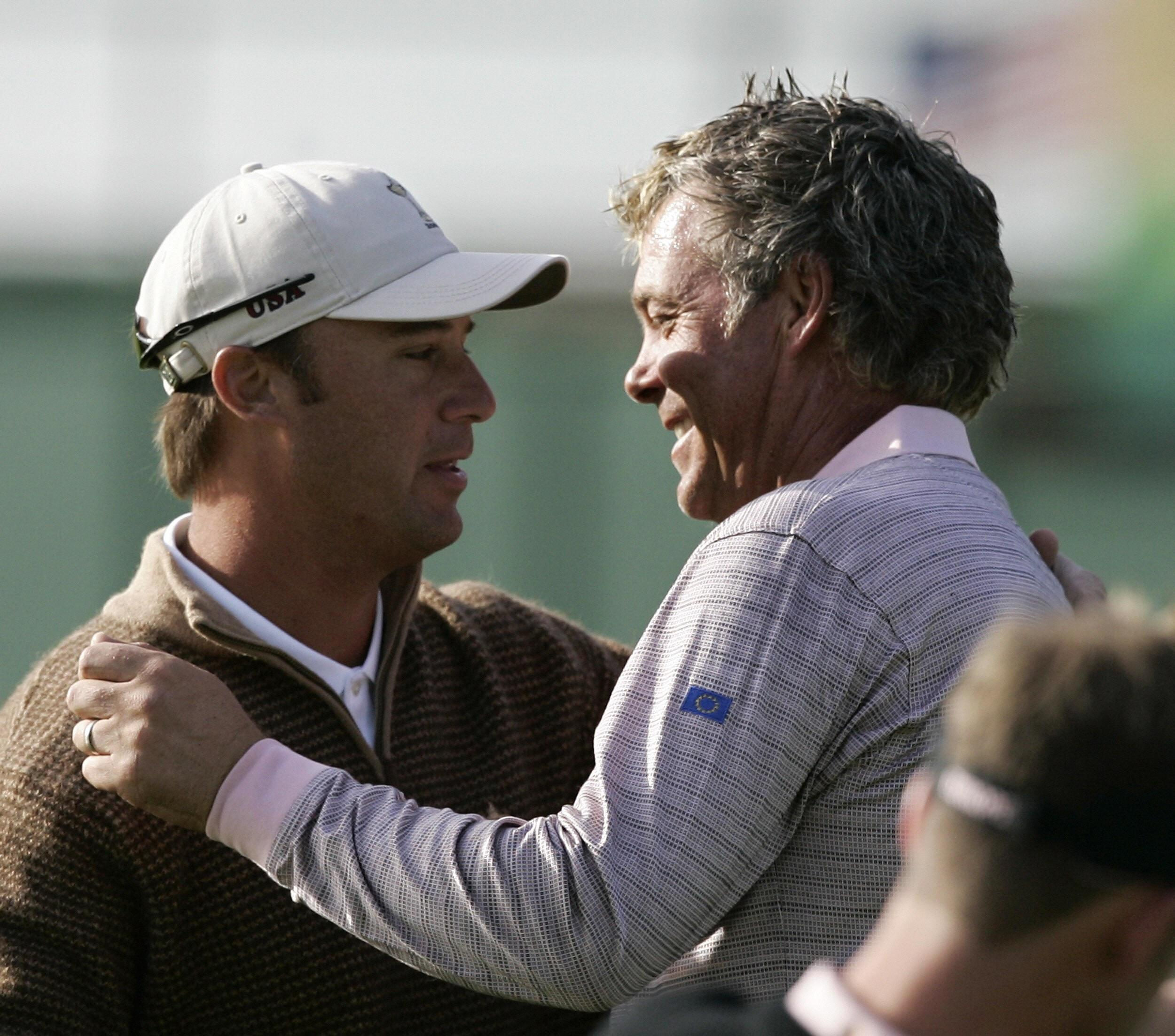 darren clarke  chris dimarco to make their pga tour