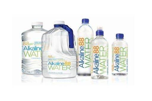 Alkaline Water Co Initiates Distribution With Valu Merchandisers