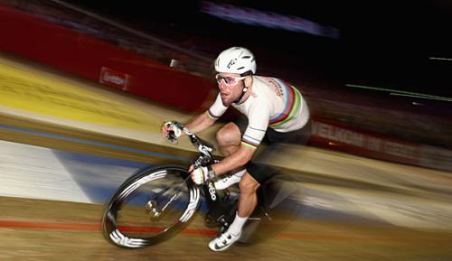 Radsport: Cavendish an Pfeifferschem Drüsenfieber erkrankt