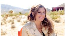 Video Premiere: Louise Goffin Debuts 'Fifth of July'