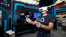 HTC's standalone VR kit will stream PC content via WiFi