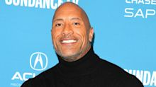 Dwayne Johnson Says He Was the 'First Choice' to Host the Oscars