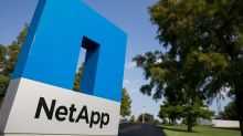 What To Expect When NetApp Reports Quarterly Results