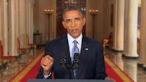 Obama vows to explore diplomatic route on Syria