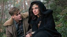 'Wonder Woman': Gal Gadot, Chris Pine, and Patty Jenkins on the Invisible Jet and Jumpa the Kangaroo