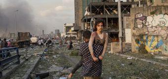 Caos un año después: las secuelas de la explosión de Beirut
