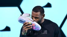 LeBron James is developing an HBO series dedicated to sneakers