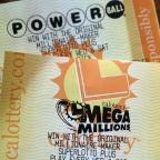 Mega jackpots climb to $1.4B