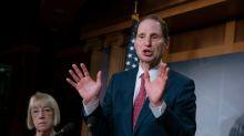 Sen. Ron Wyden Threatens To Block Treasury Nominees Over Trump Tax Return Fight