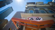 A&W sees sales metric slip in Q4 after strong performance last year