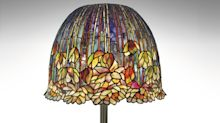 Someone Just Bought A Tiffany Lamp For $3.37 Million At Christie's