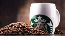 Is Starbucks Stock a Buy at All-Time Highs?