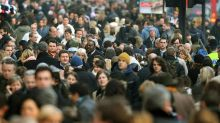Global population forecast to peak by 2064 before shrinking at end of century