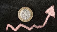El peso fuerte y la bolsa sube: ¿qué nos dicen los mercados antes de las elecciones?