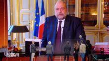 Eric Dupond-Moretti dans La chanson secrète sur TF1 : les internautes très surpris par l'apparition du ministre de la Justice