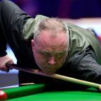 John Higgins joins illustrious group after making Crucible 147