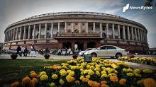 What happened inside Rajya Sabha last Sunday? Footage reveals details
