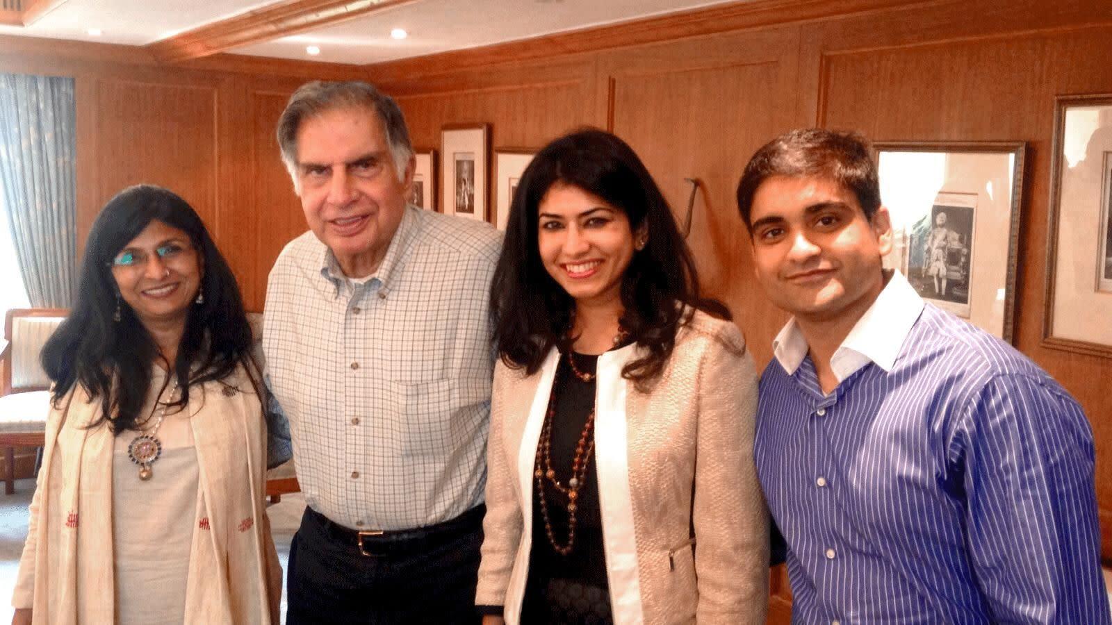 Ratan Tata Net Worth, Lifestyle, Biography, Wiki, Girlfriend, Family And More
