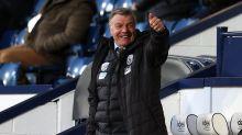 Sam Allardyce: West Brom must stop Leicester's Jamie Vardy and Kelechi Iheanacho