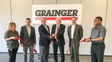 Grainger Celebrates the Grand Opening of its Northeast Distribution Center in New Jersey