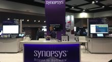 Chip Design Software Firm Synopsys Gives Tepid Sales Outlook