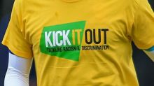 Kick It Out reveals 'shocking' rise in reports of racism in football
