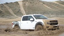 8 Things We Learned Driving the Roush Ford F-150 SC, a Pickup Truck on Steroids