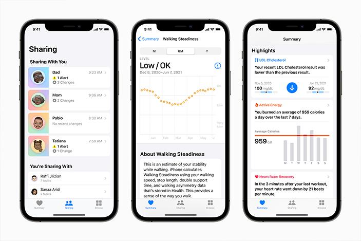 Apple has reportedly considered launching its own primary healthcare service