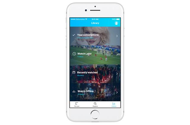 Dailymotion is trying to clean up its act with major redesign