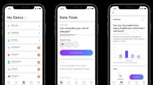 This startup wants to encourage more personal health data by paying patients cryptocurrency