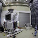 BepiColombo spacecraft starts seven-year journey to Mercury
