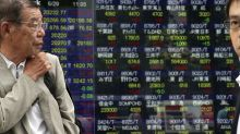 Asian shares rally on Wall St rebound as confidence rises
