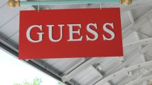 AI News: Guess and Alibaba Team Up on 'Smart Store'