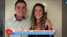 Queensland landmark ruling
