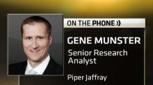 Munster: What to expect from Apple tomorrow