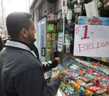 U.S. lottery jackpots climb to combined $2.2 billion
